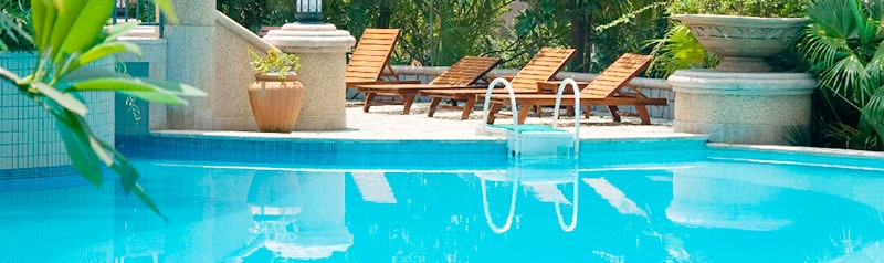 Servicio mantenimineto de piscinas