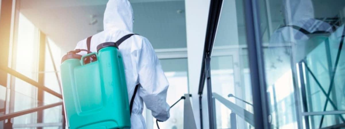 profesionales limpieza por horas Móstoles