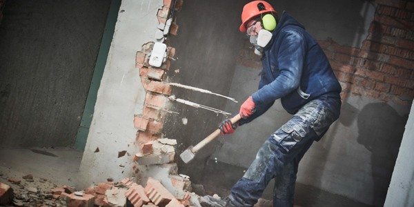 servicio limpieza de obras Leganés